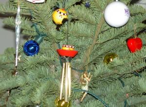 Tree detail 2009