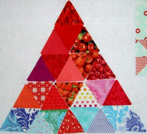 FOTY Triangles, also late July 2011