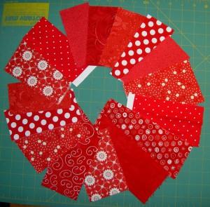 Fabrics Ready to Trace