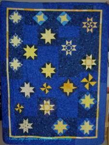 Stars for San Bruno #1