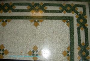 Tile Floor - full