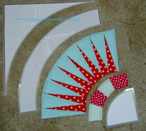 parts and templates