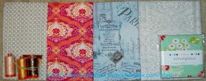 Fat Quarter Shop Fabrics