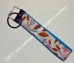 Mary's Key chain