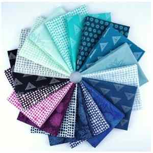 Stash Fabrics: Art Gallery Elements bundle