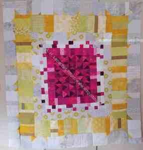 Marie S.'s quilt