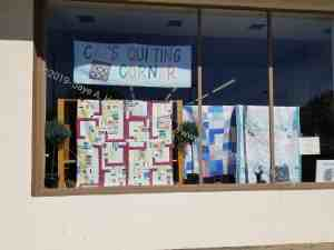 Cat's Quilting Studio