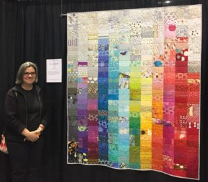 FOTY 2017 on display at PIQF 2019