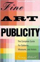 Fine Art Publicity - click to buy