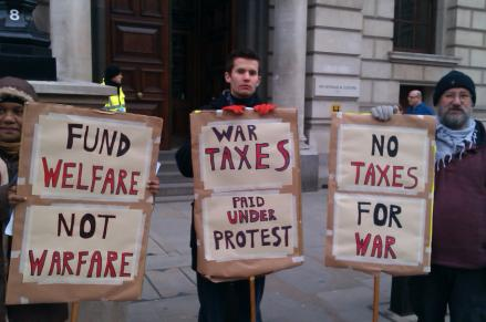 war tax image