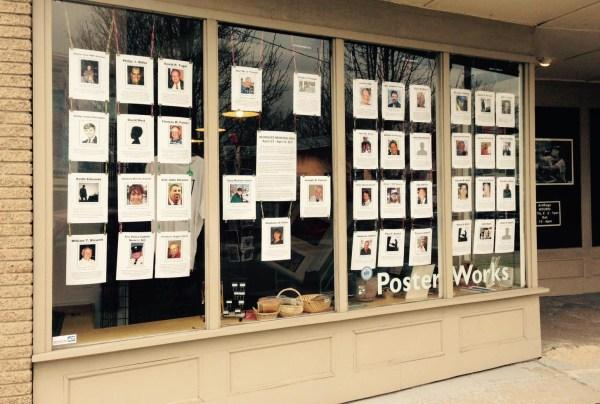Artrage Exhibitions