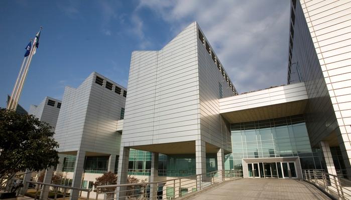 نتيجة بحث الصور عن متحف بوسان للأفلام