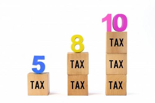 消費税って廃止したら年金はどうなるのだ