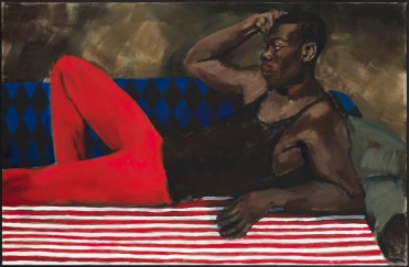 Image courtesy the artist and New Museum