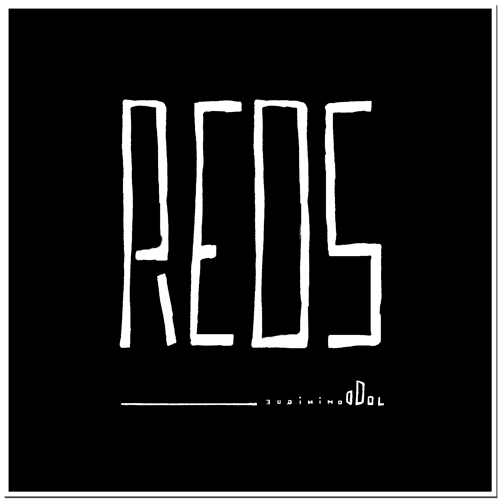 Reds - Art - Culture - Art Book - Photography Book