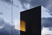 Mirror Houses Peter Pichler Art Resort