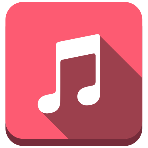 Apple Music logo on artrevsol.com