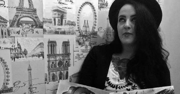 ENTREVISTA: Laís Celant, tatuadora e feminista