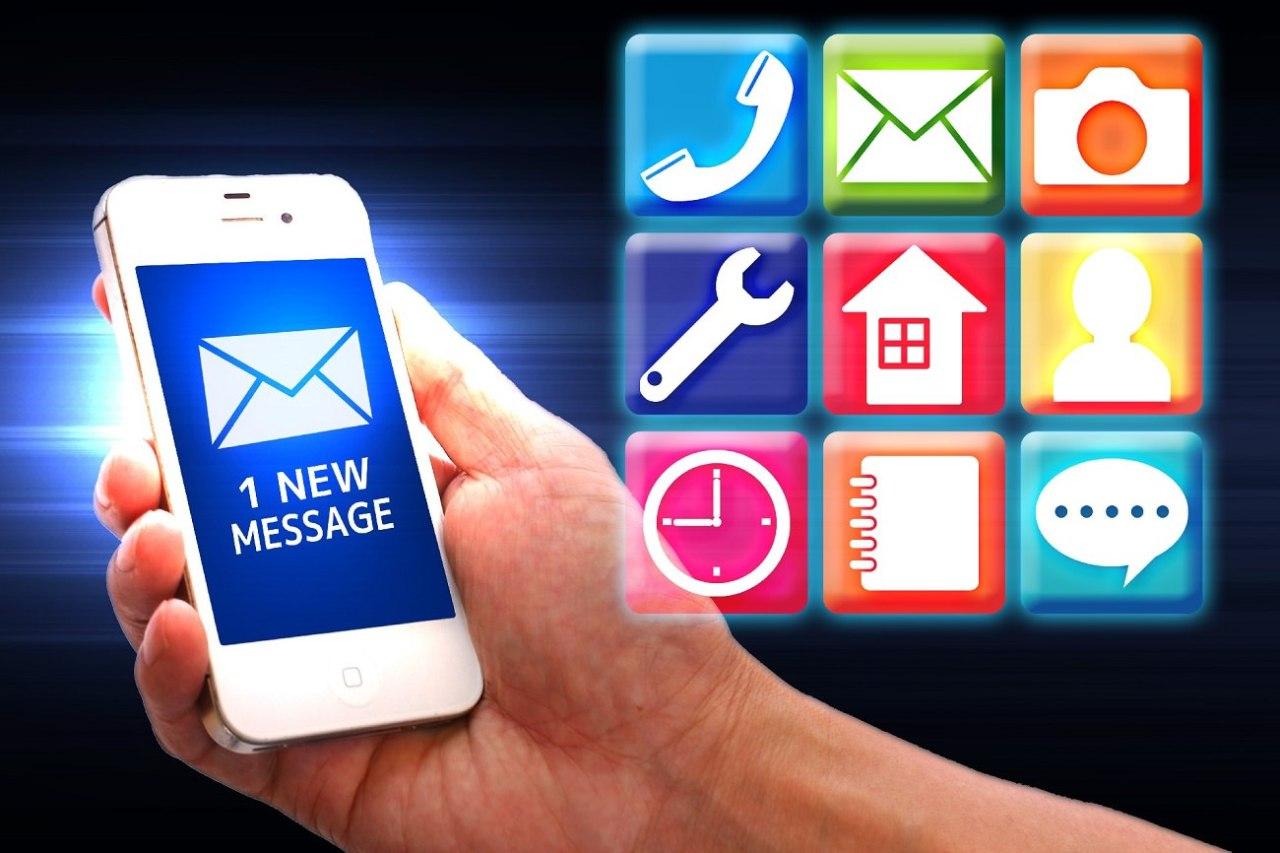 意外と知らない!?iPhoneとスマートフォンは何が違うのか?