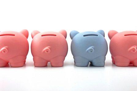 貯金は楽勝!!簡単にお金を貯めることができる500円貯金のおすすめ