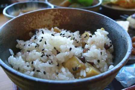 簡単なレシピでできる!おいしい栗ごはんの作り方・炊き方のコツ6選