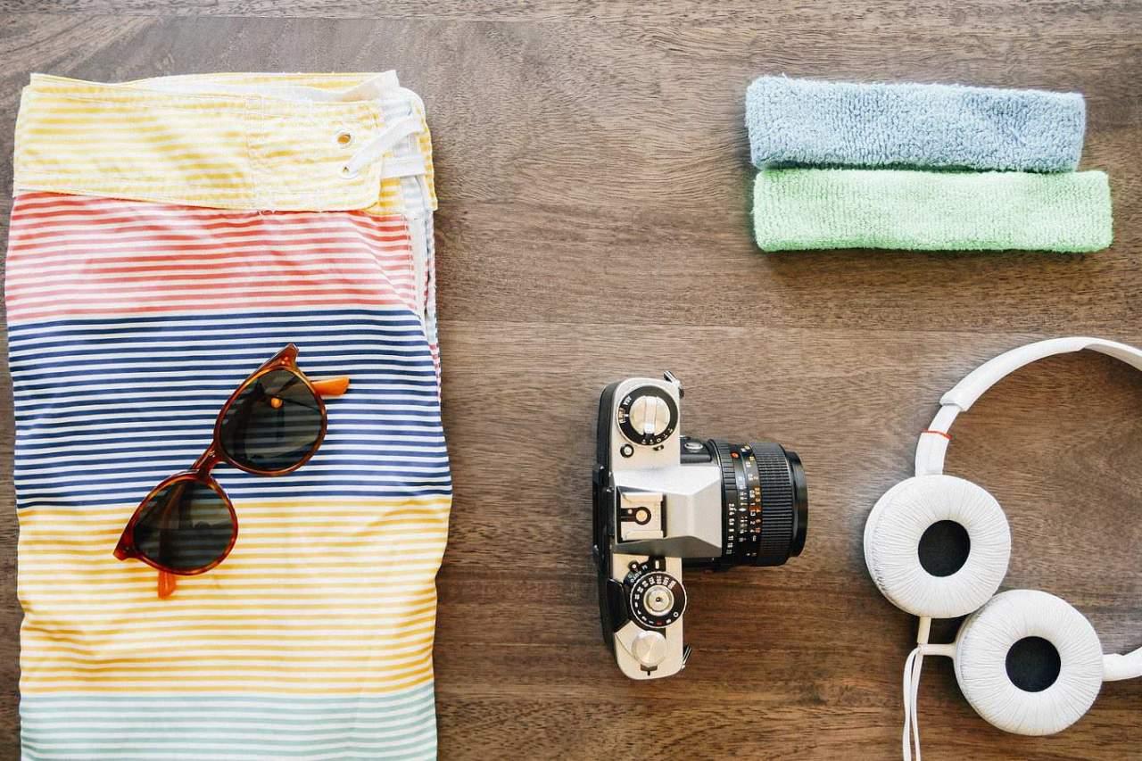 役立つ!女性の海外の一人旅であると便利な7つのおすすめグッズ