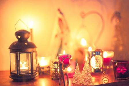 一人で孤独!クリスマスをぼっちで過ごす非リアにありがちな言い訳4選