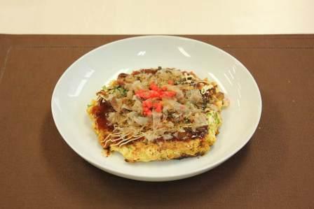 キャベツの芯など!くず野菜や残り物でお好み焼きを作る方法・コツ4選