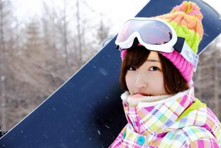 スキー場で!ゲレンデの女の子がいつもより可愛く見える理由4選