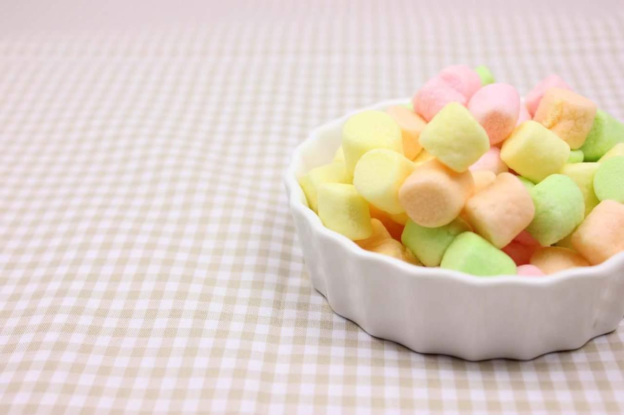 クリスマスにおすすめ!超かわいいマシュマロポップの作り方・レシピ