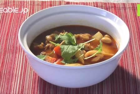 おしゃれな気分に!おいしく簡単にできるスープカレーの作り方・レシピ