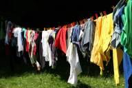 洗剤や洗い方に注意!洗濯で衣服の色落ちを防ぐための対策方法5選