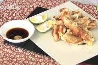 大分の郷土料理の鶏肉の天ぷら!絶品なとり天の作り方・レシピ