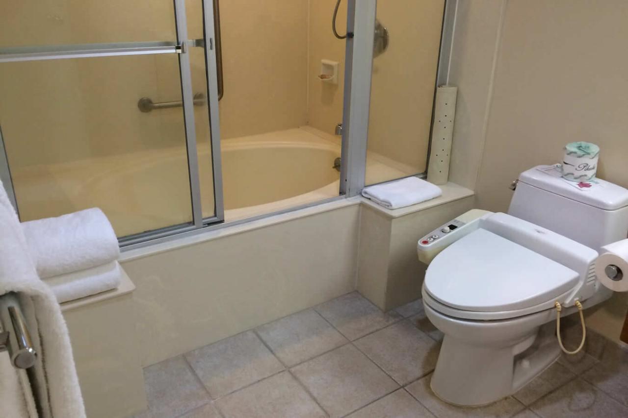 お風呂とトイレが一緒で不衛生!?ユニットバスのデメリット3選