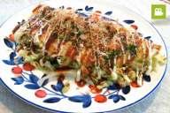 おつまみで野菜不足を改善!お酒に合うキャベツ焼きの作り方・レシピ