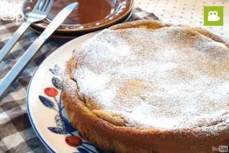 子どもが喜ぶこと間違いなし!スイートポテトケーキの作り方・レシピ