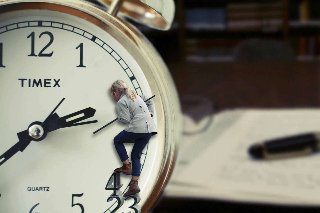 仕事などの先延ばし癖は直す!物事を後回しにしない対策方法やコツ4選