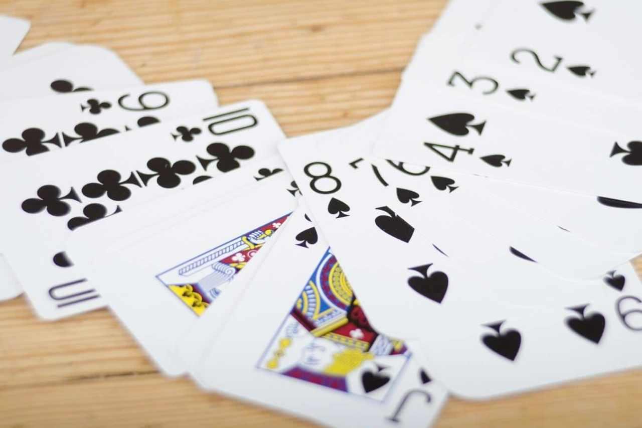 カードマジックに必要なトランプの基礎知識と技術・テクニック3選