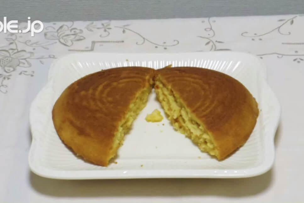 ふわふわで美味しい!炊飯器で作るホットケーキの作り方・レシピ