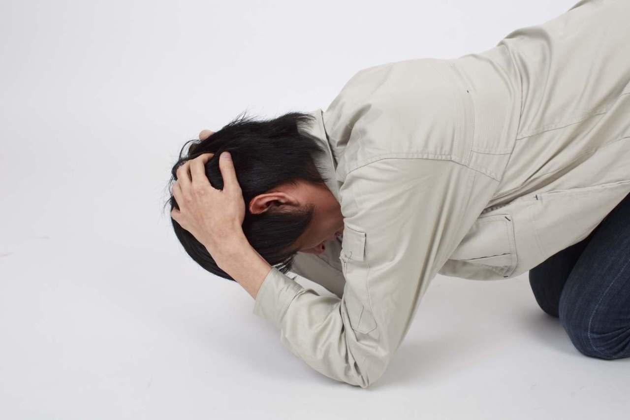 頭をぶつけて痛い!たんこぶができた時の応急処置や対処法6選