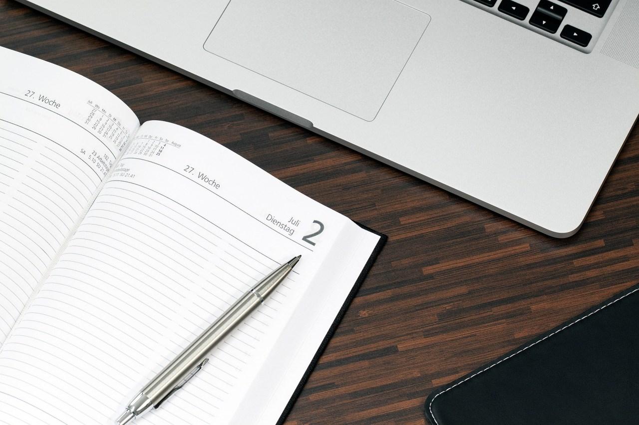 在職中の転職活動における面接のスケジュールや時間・日程調整のコツ