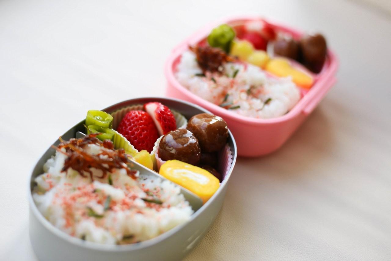 ご飯やおかずが崩れない!お弁当の中身が偏らないようにする寄り弁の防止方法5選
