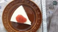 ふわふわしっとり!マシュマロを使ったレアチーズケーキの作り方・レシピ