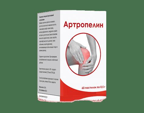 Артропелин - комплекс для суставов