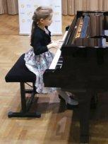 Hanna Fortepian