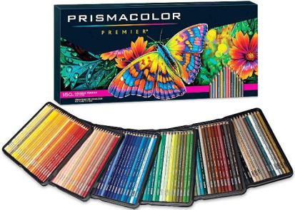 What are the best coloured pencils to buy?
