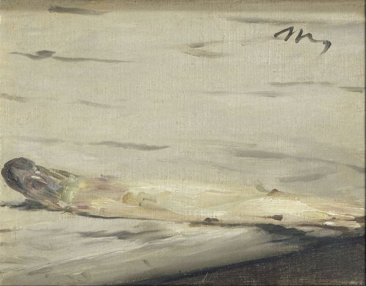 Эдуард Мане картины