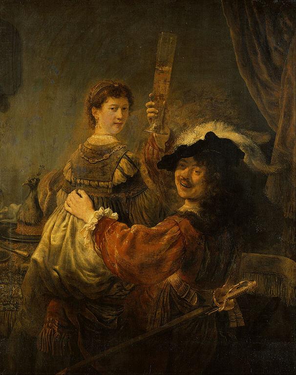 Ночной дозор. О самой загадочной картине Рембрандта