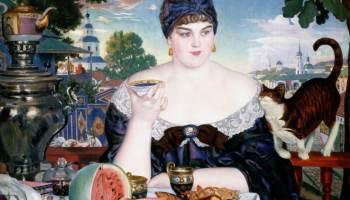 Картины Русского музея. 7 шедевров, которые стоит увидеть