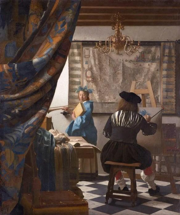 Голландские художники. 8 мастеров Золотого Века Нидерландов